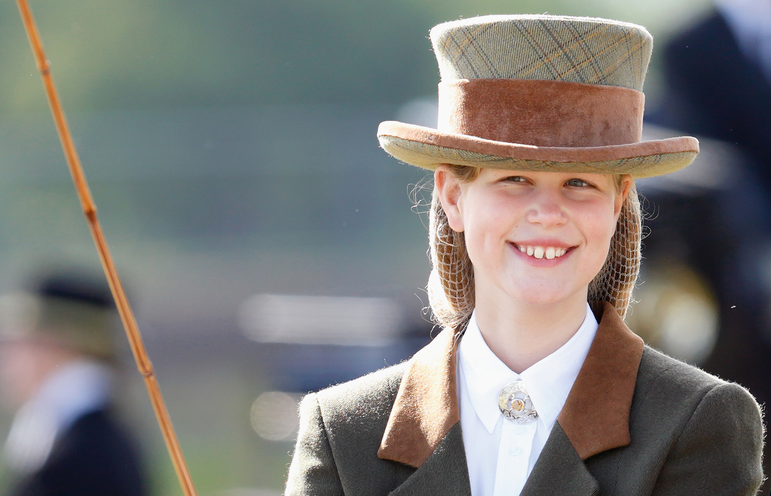 Meet Lady Louise Windsor, the Next Up-and-Coming British Princess!