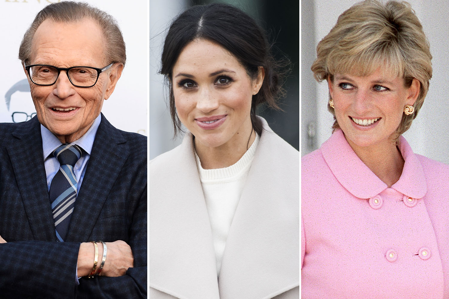 larry-king-meghan-markle-princess-diana