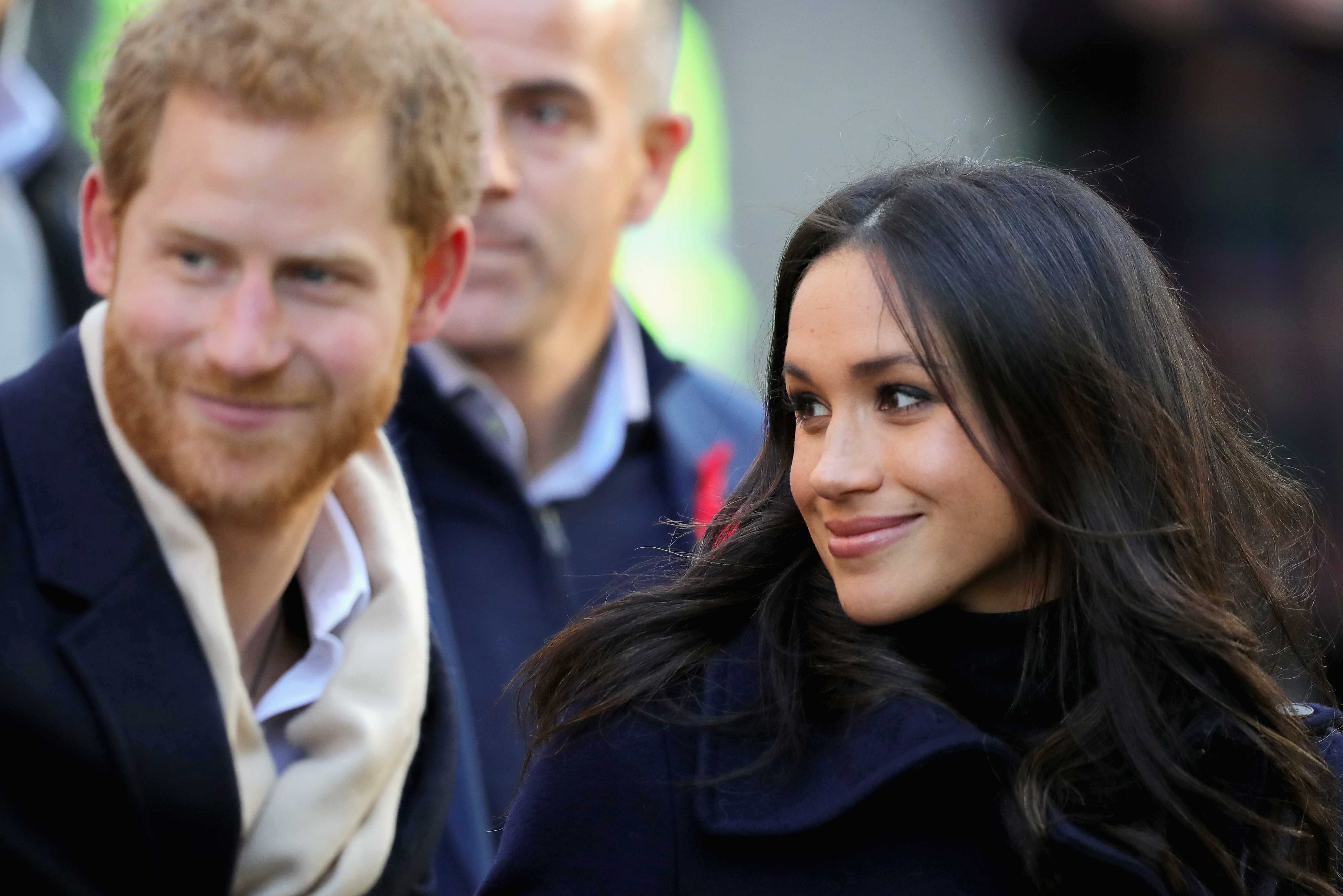 meghan markle s father thomas markle sr is overjoyed to be invited to her wedding 2