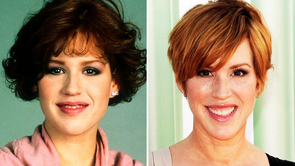 Sixteen Candles Cast Then And Now See Photos