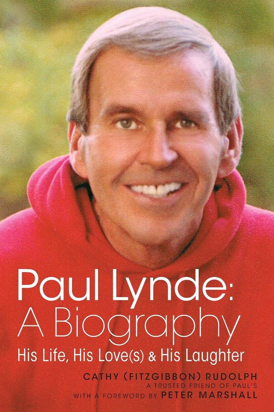 paul lynde - biography