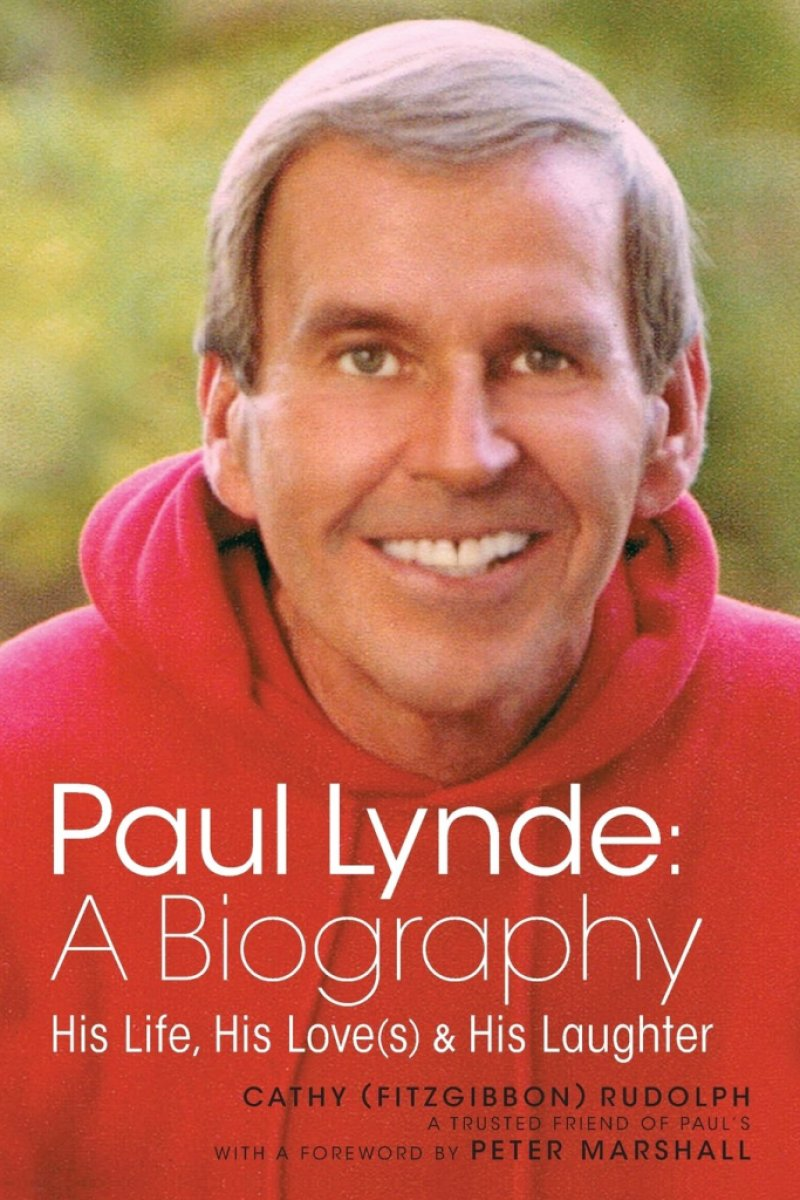paul-lynde-biography