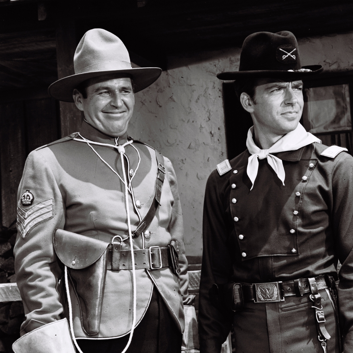 paul lynde - f troop