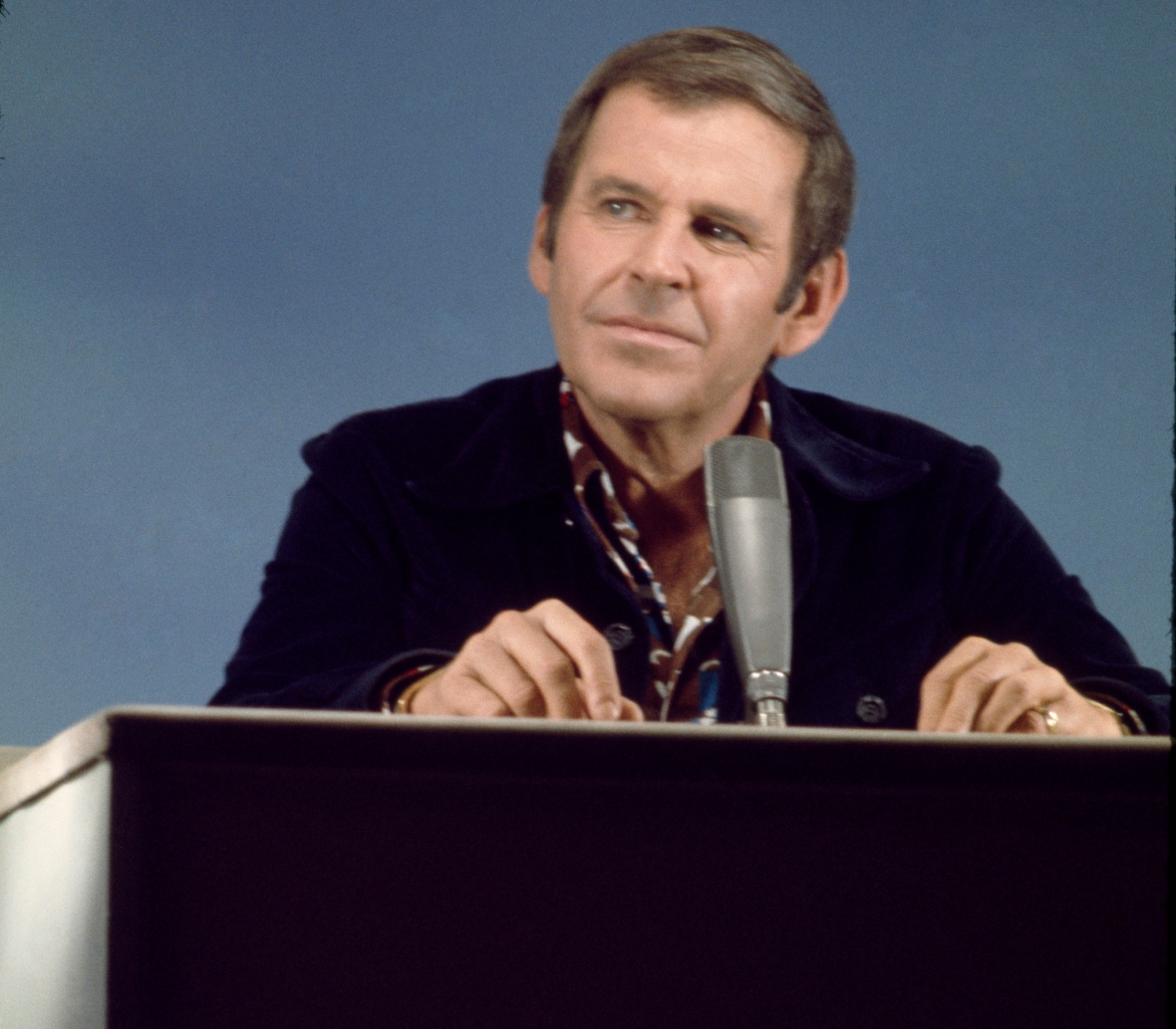 paul lynde - hollywood squares 1