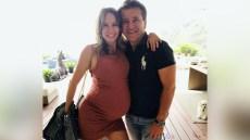 pregnant-kym-johnson-baby-bump