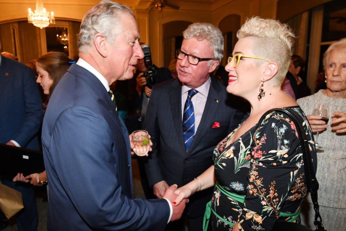 prince charles katie noonan getty images