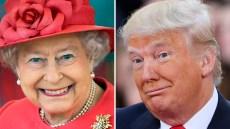 queen-elizabeth-donald-trump