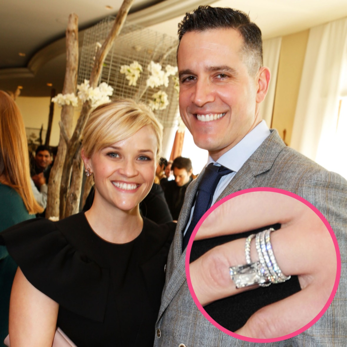 reese witherspoon wedding ring getty images
