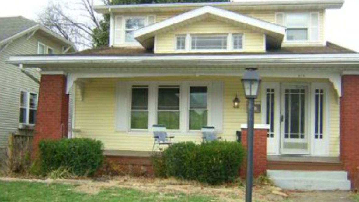 roseanne home - zillow