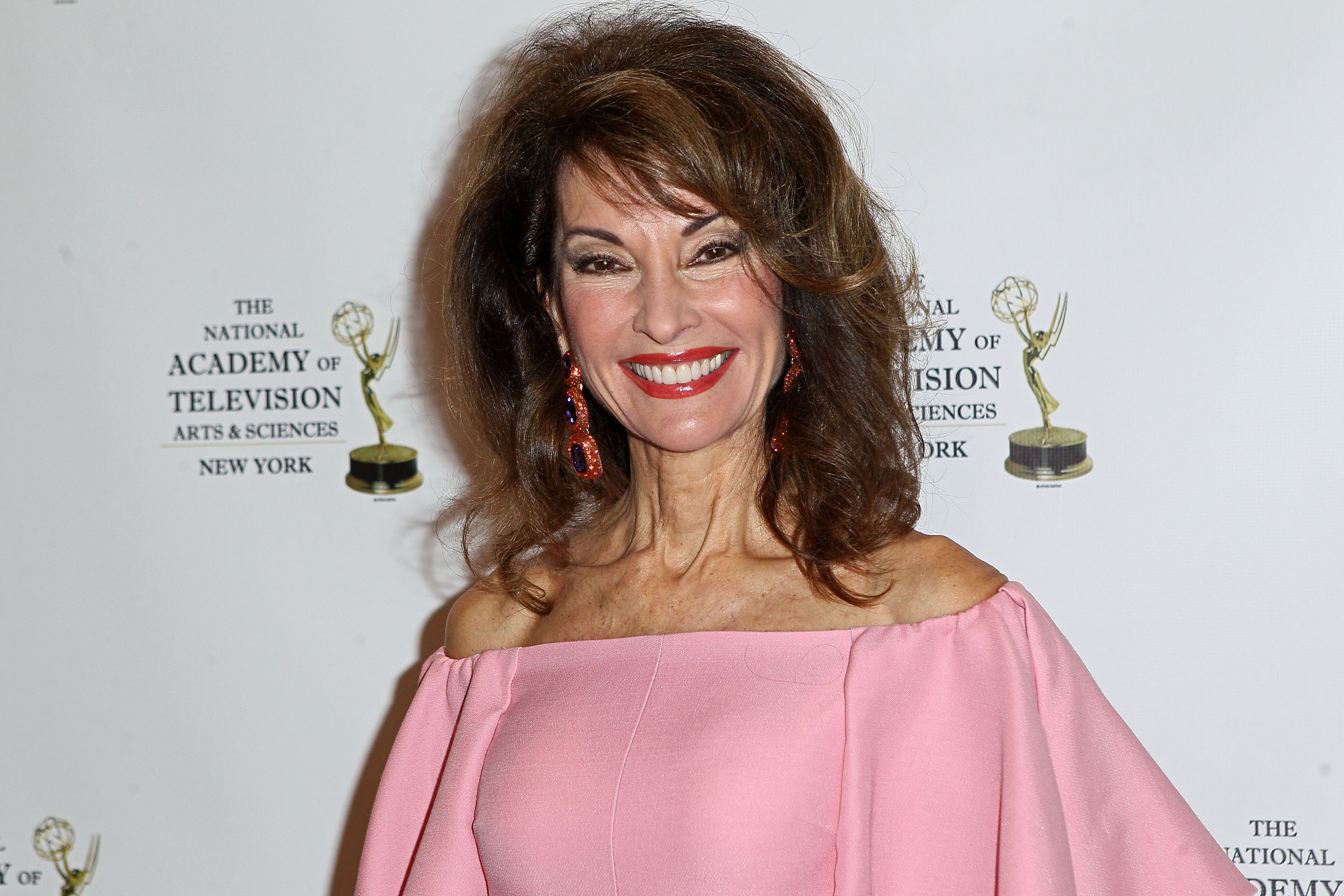 Watch Susan Lucci video
