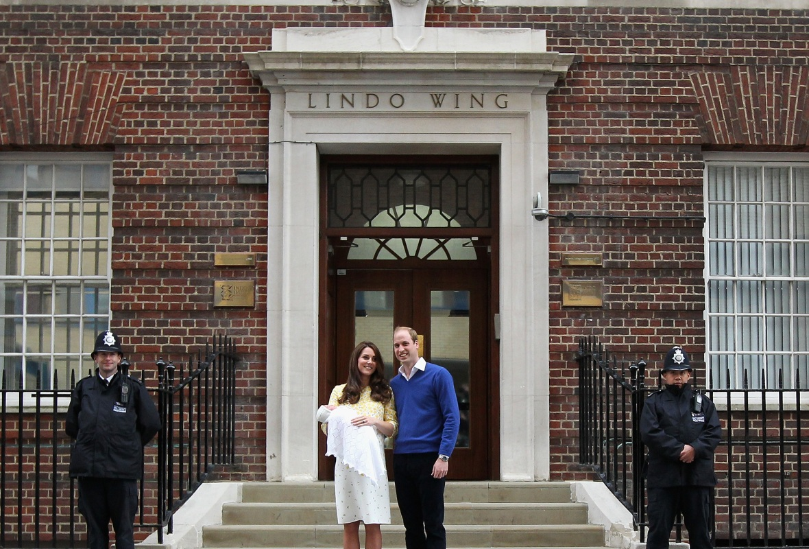 the lindo wing getty images