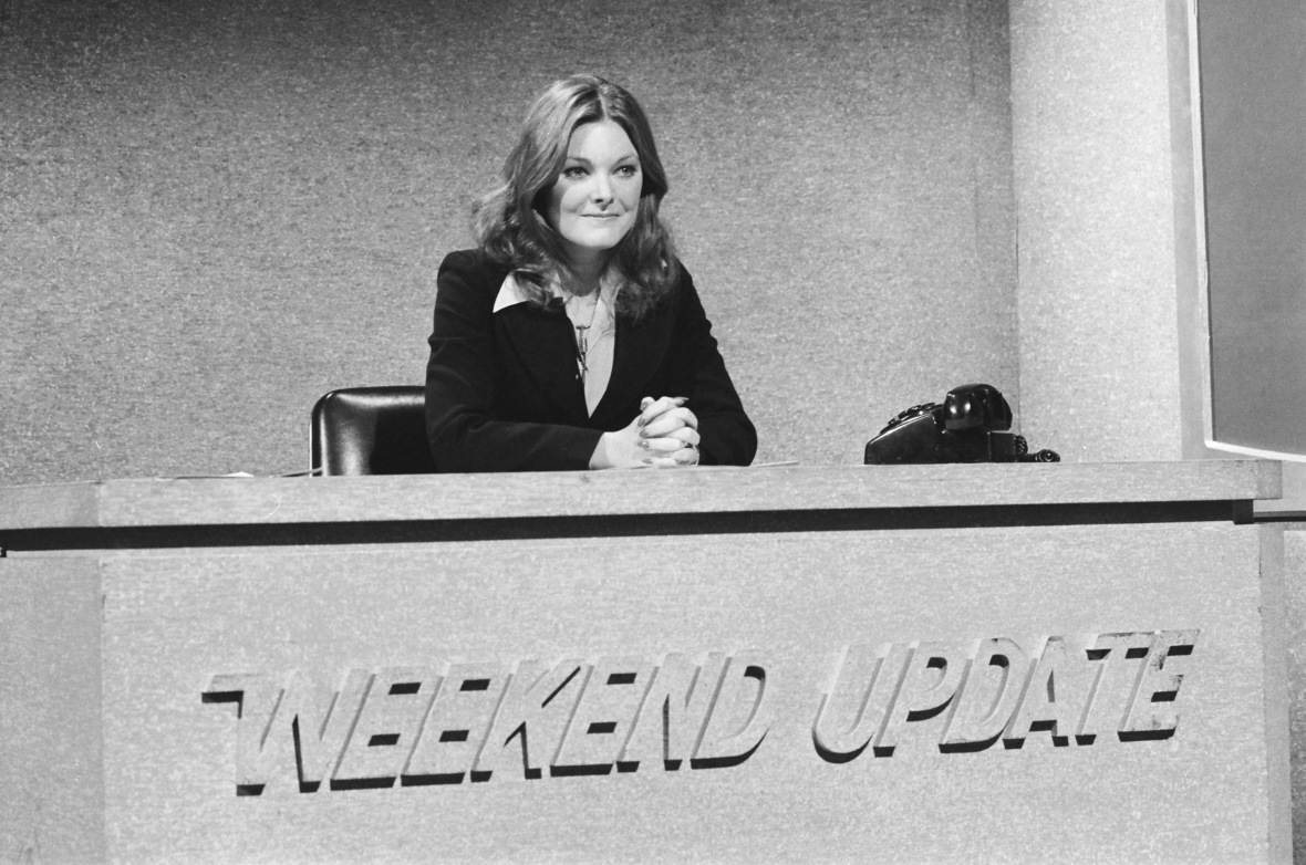 jane curtin snl getty images