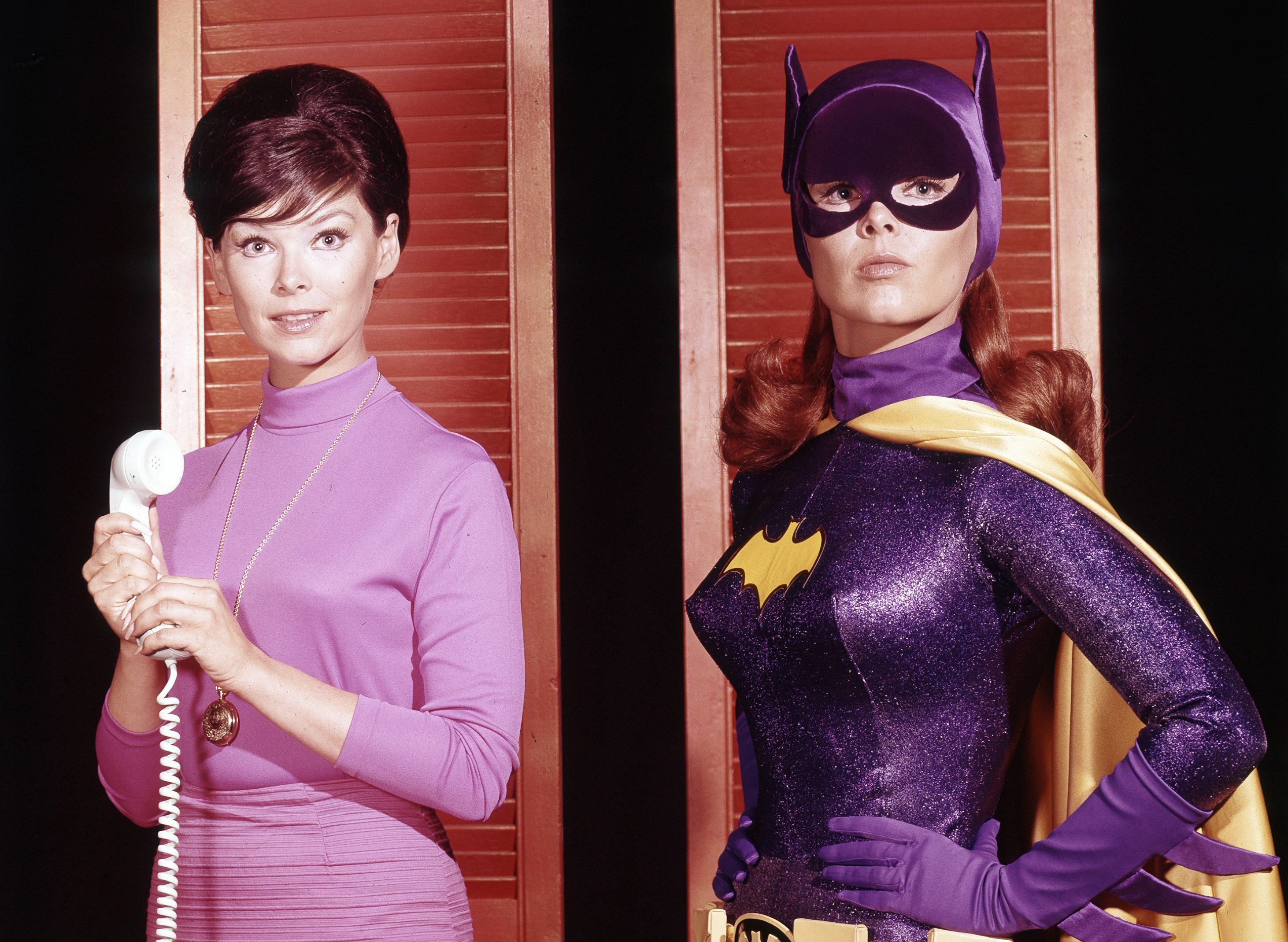 Image result for Yvonne Craig hot