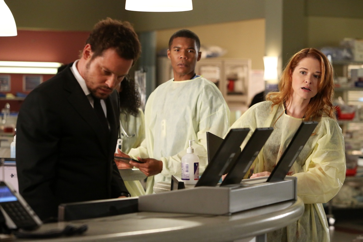 april kepner grey's anatomy getty