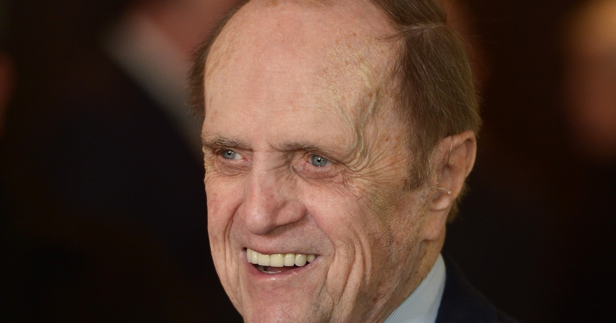 Bob Newhart Reveals If He's Willing to Do a Reboot of 'Newhart' (EXCLUSIVE)