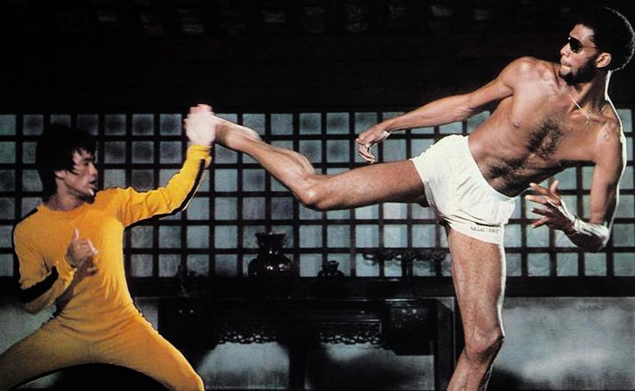 bruce lee - game of death 2