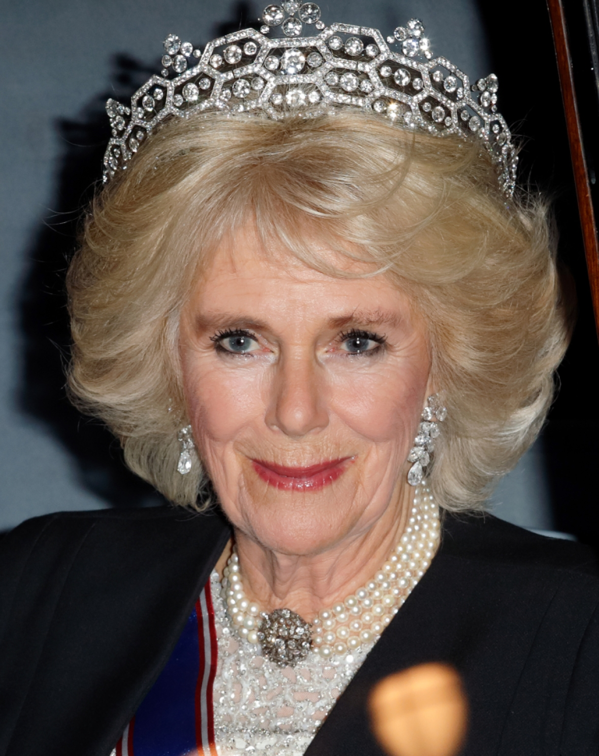 camilla parker-bowles getty images