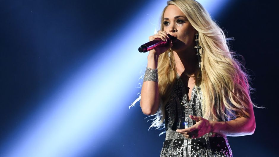 carrie-underwood-cry-pretty-music-video