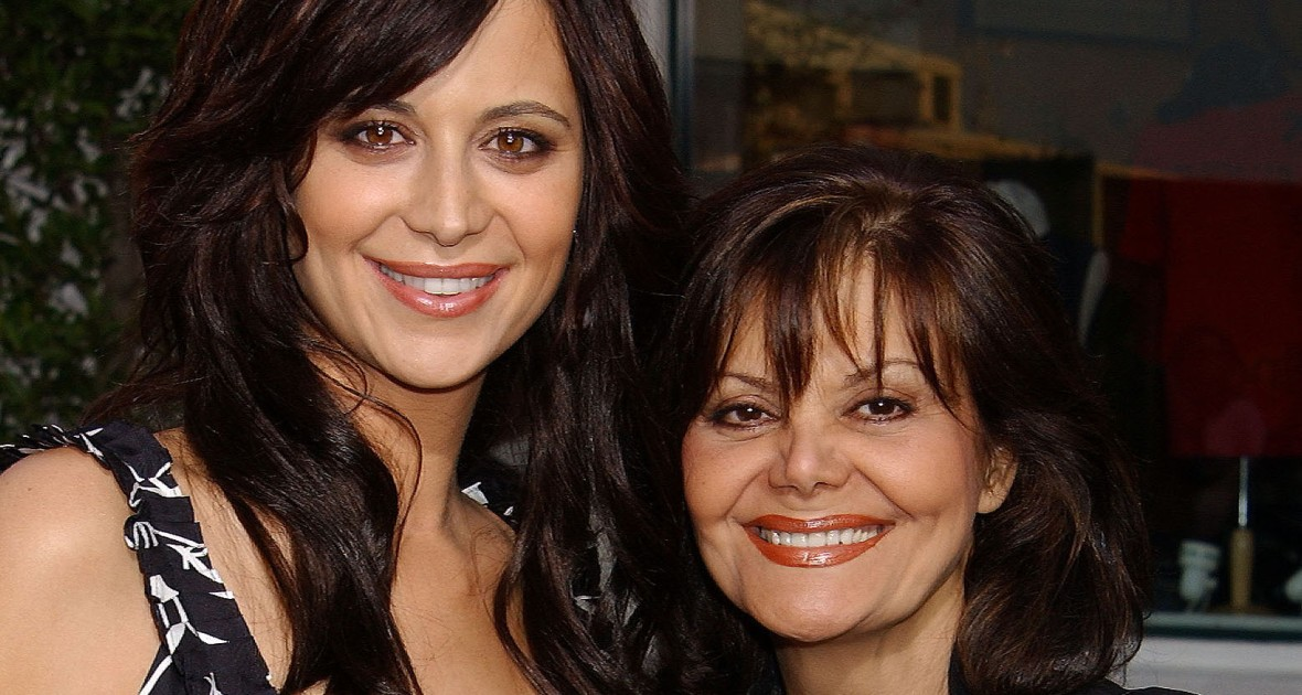catherine bell getty images