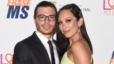 cheryl-burke-engaged-matthew-lawrence