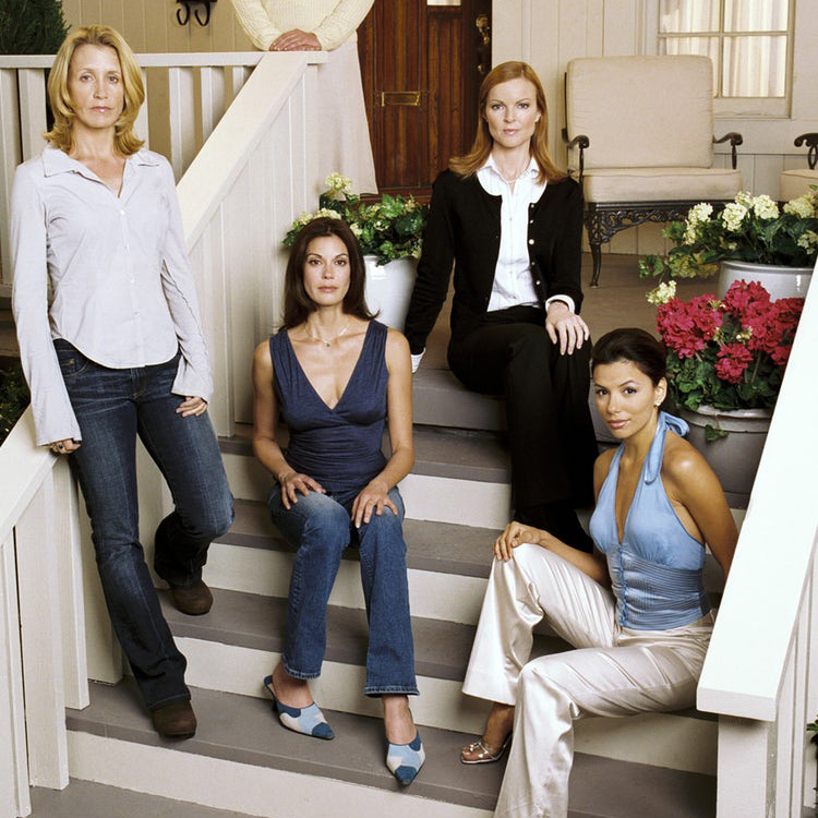 desperate housewives getty images