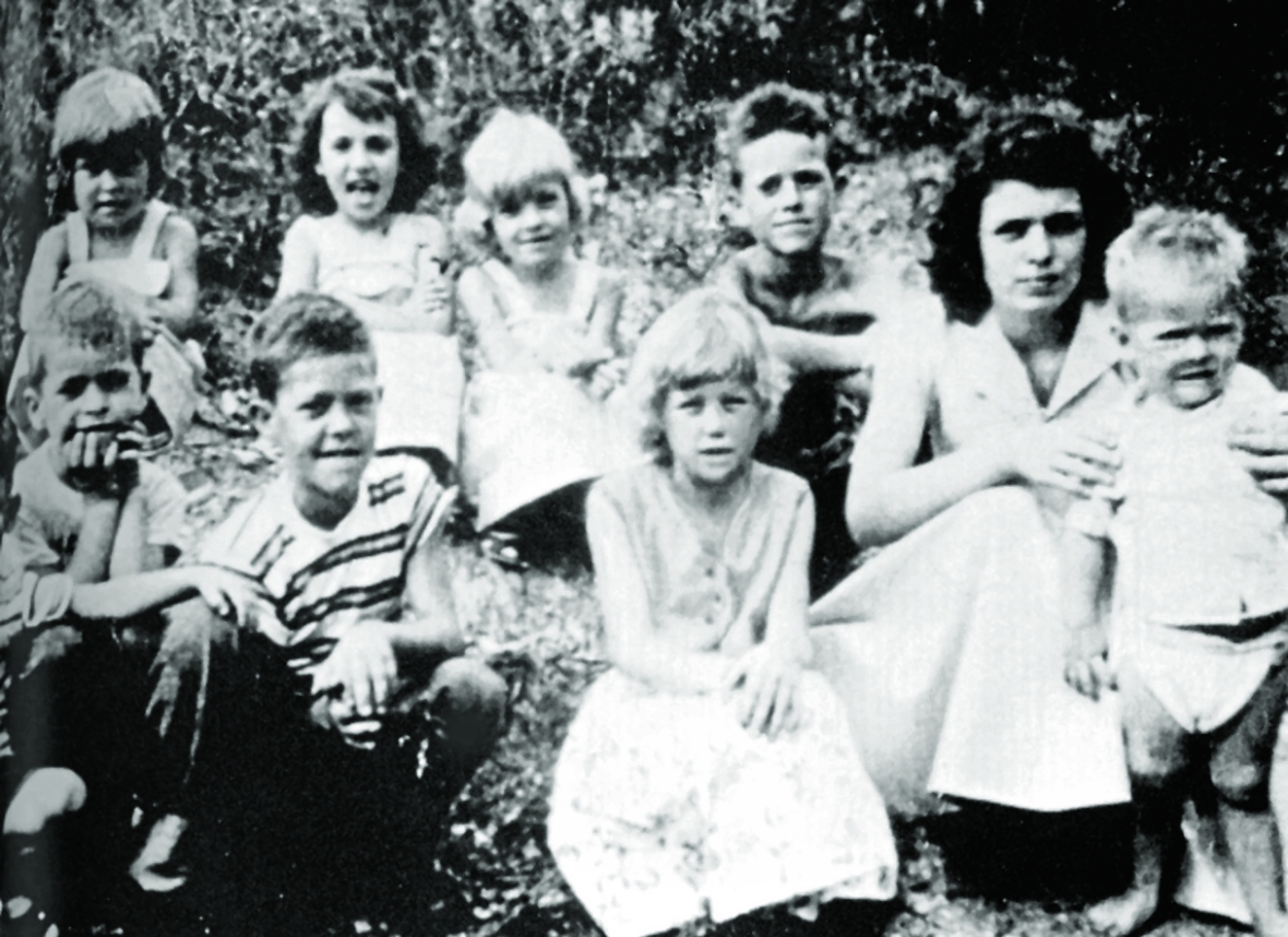 dolly parton family splash