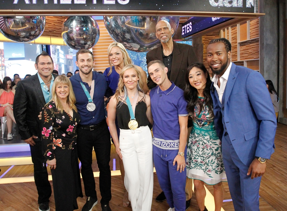 dancing with the stars season 26 getty images