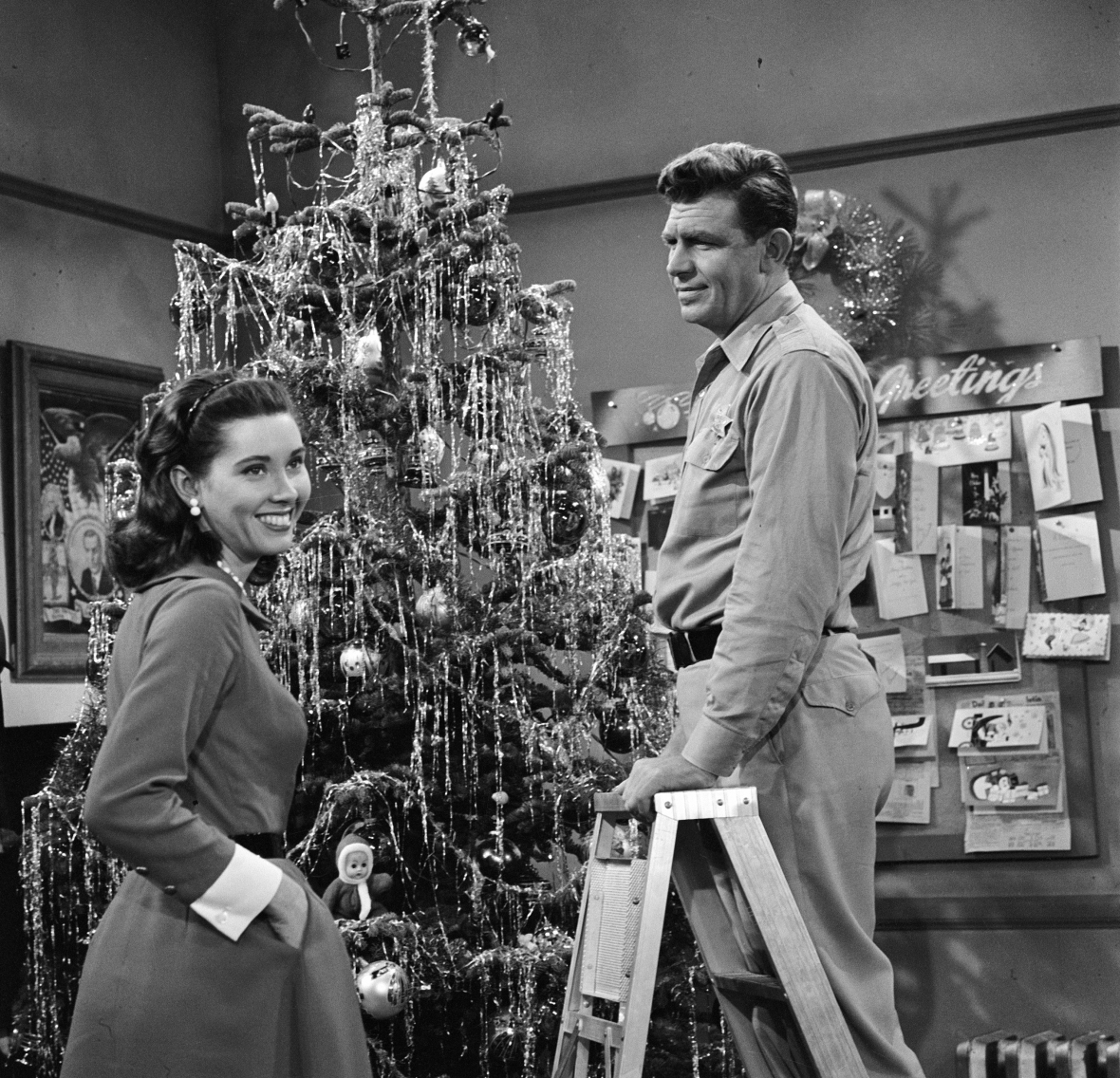 elinor donahue - andy griffith 2