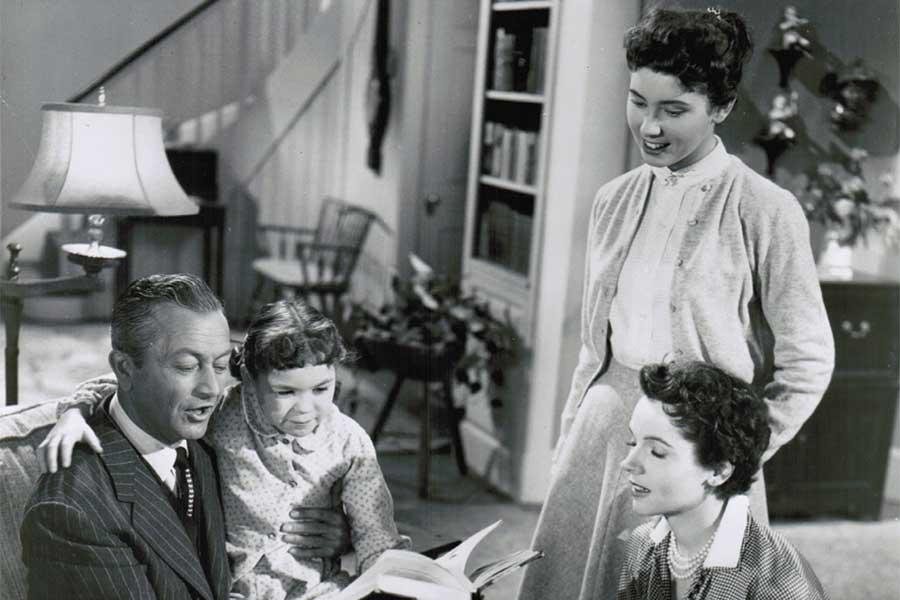 elinor donahue - father knows best 1
