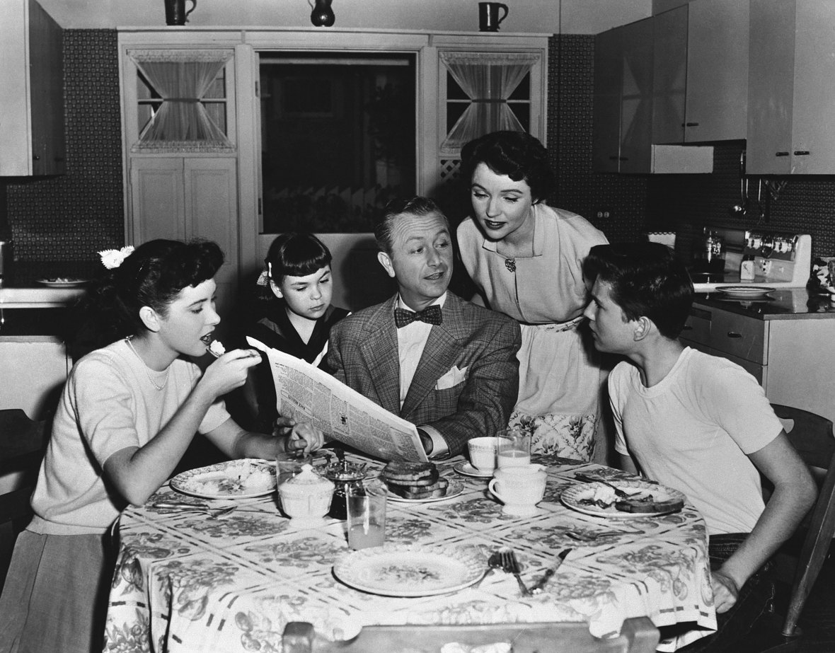 elinor donahue - father knows best 3