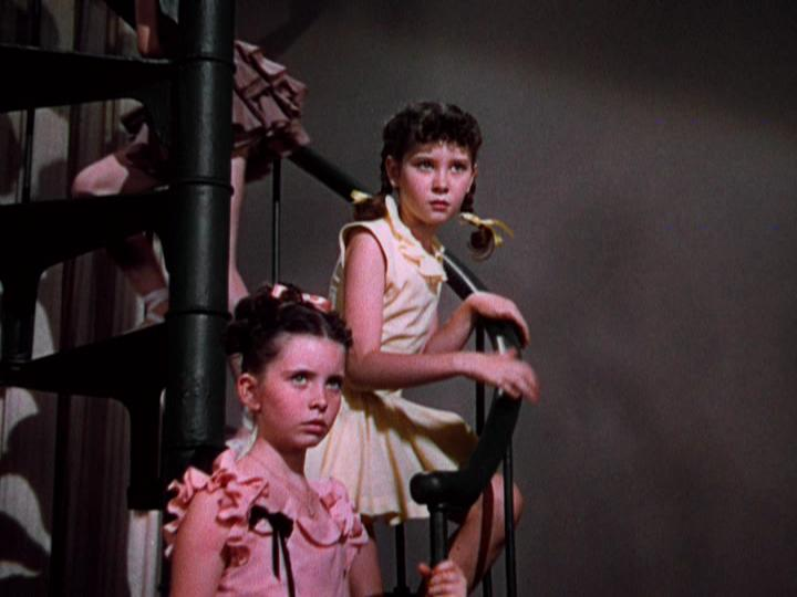 elinor donahue - the unfinished dance