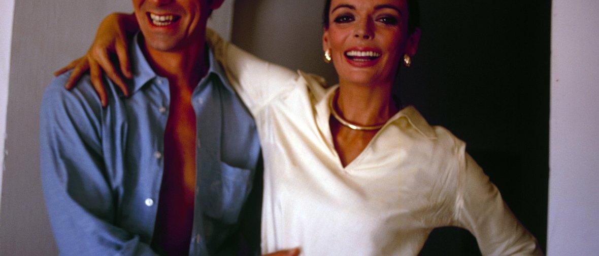 eric braeden - honeymoon with a stranger