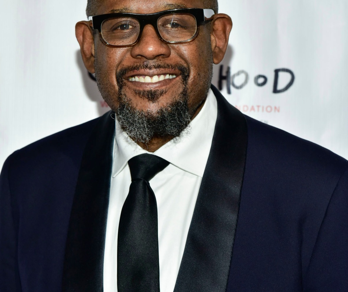 forest whitaker getty images