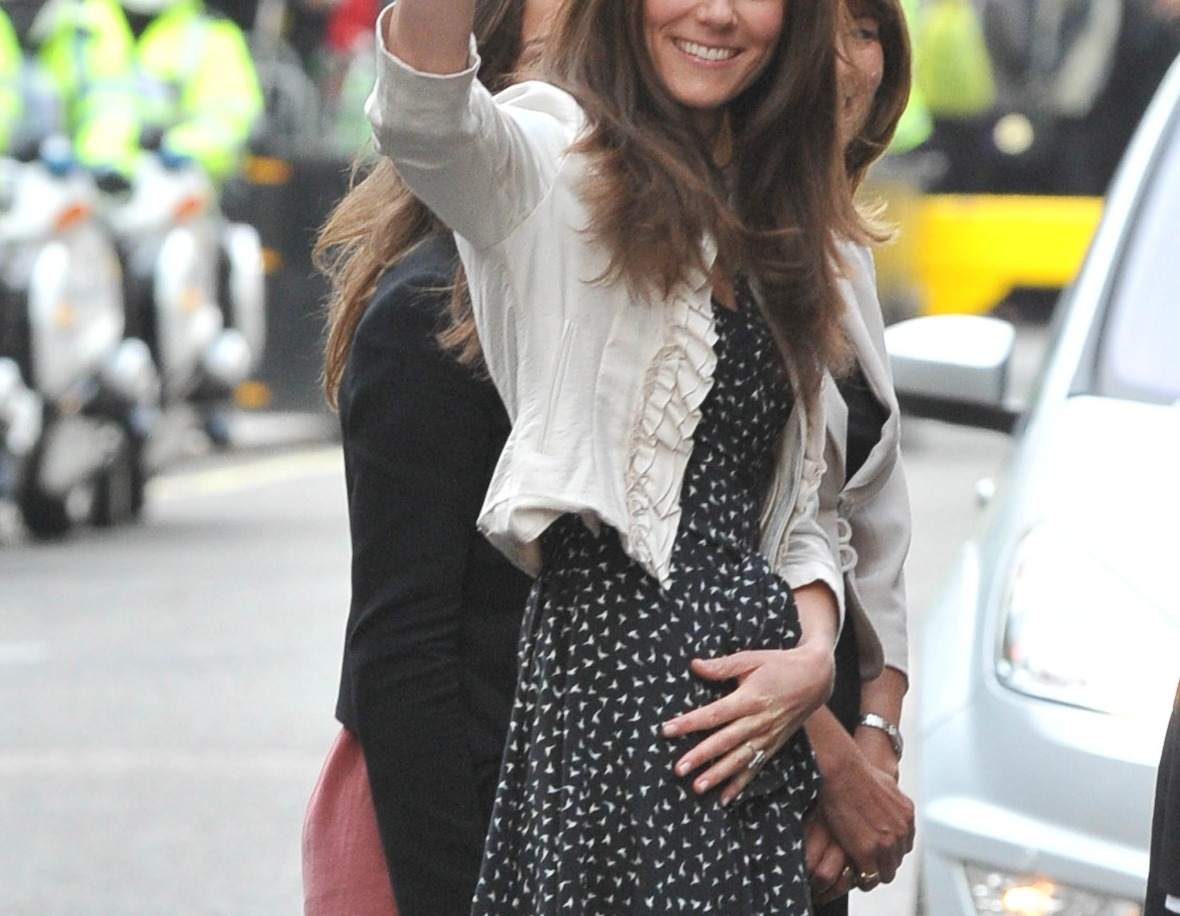 kate middleton goring hotel