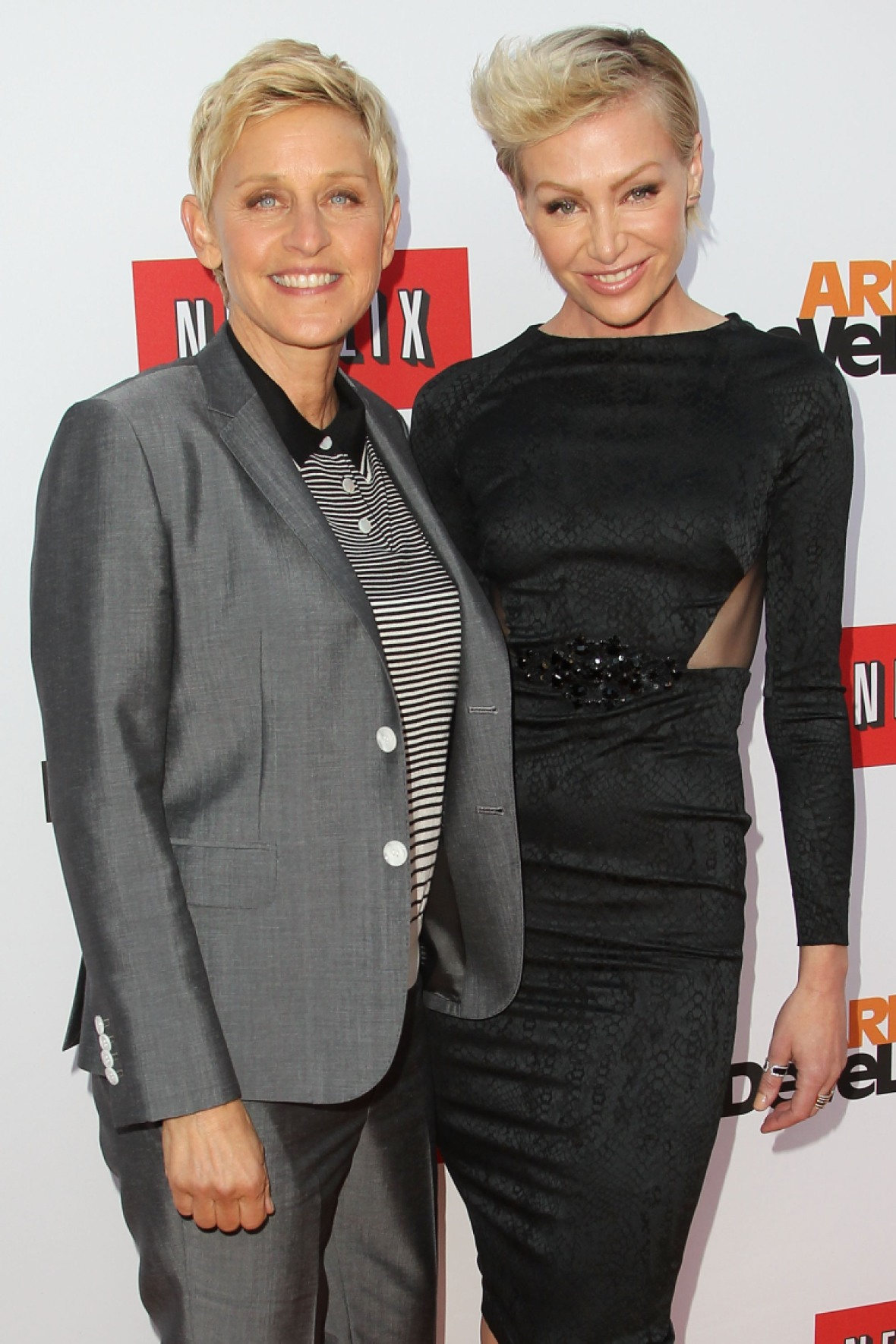 portia de rossi and ellen