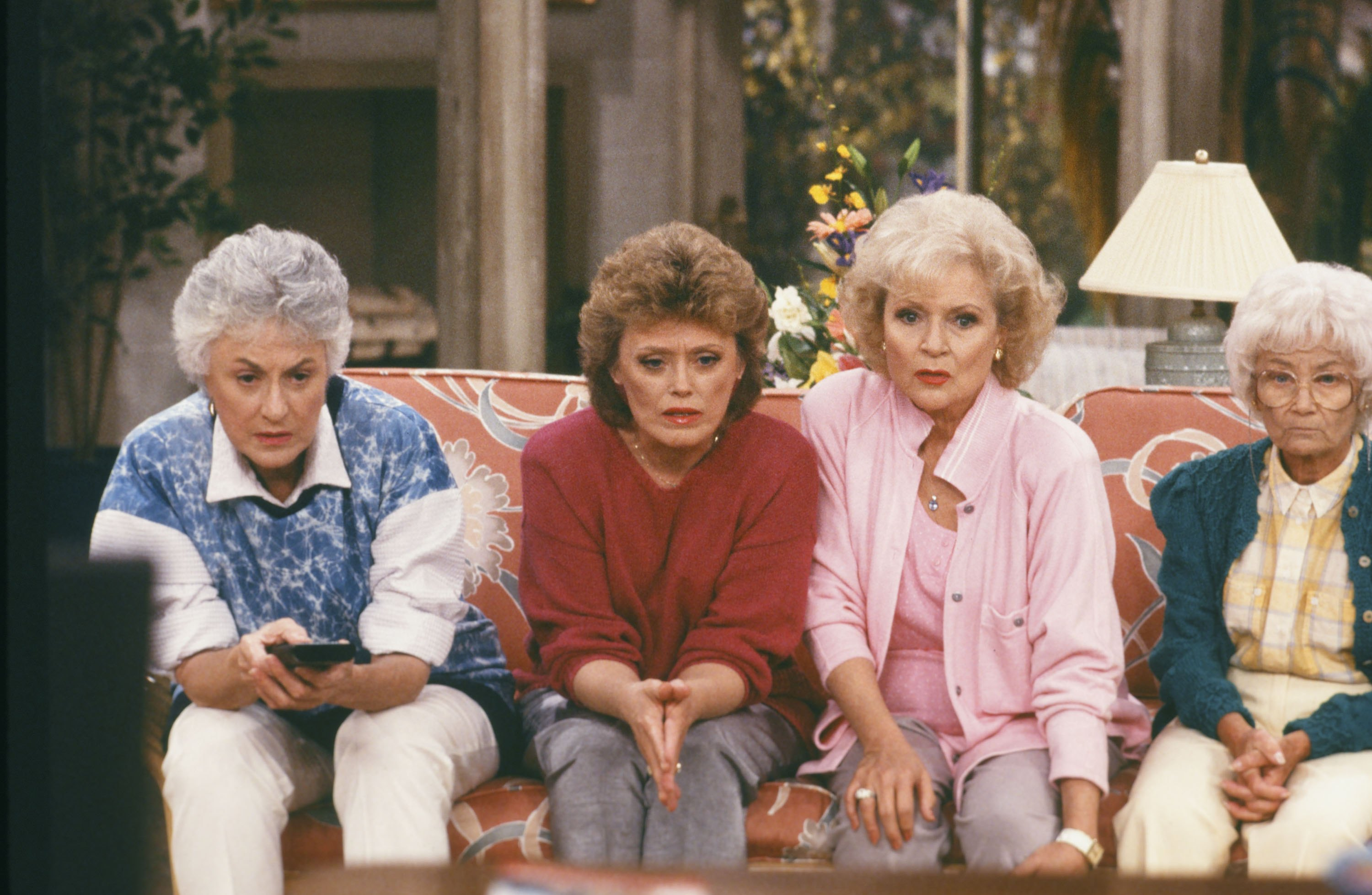 Golden Girls Director Shares On-Set Secrets From the Show