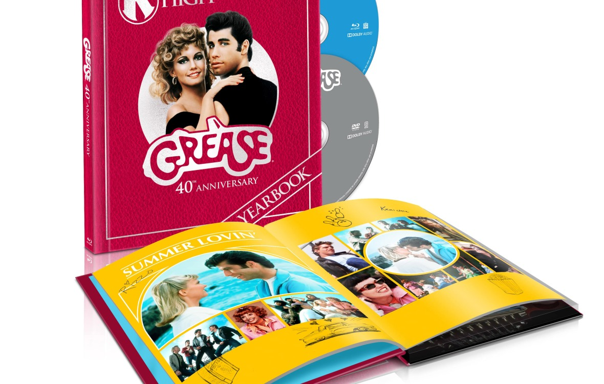 grease r/r