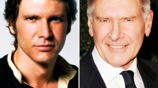 See the Original 'Star Wars' Trilogy Cast Then and Now!