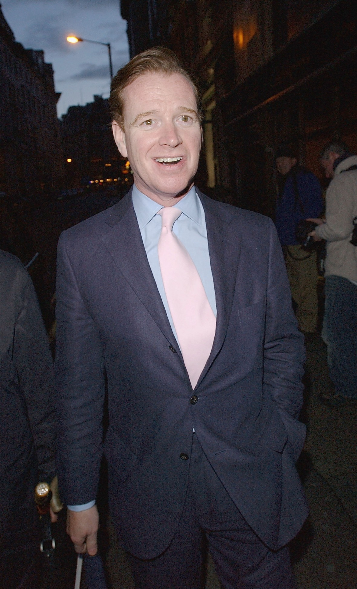 james hewitt getty images
