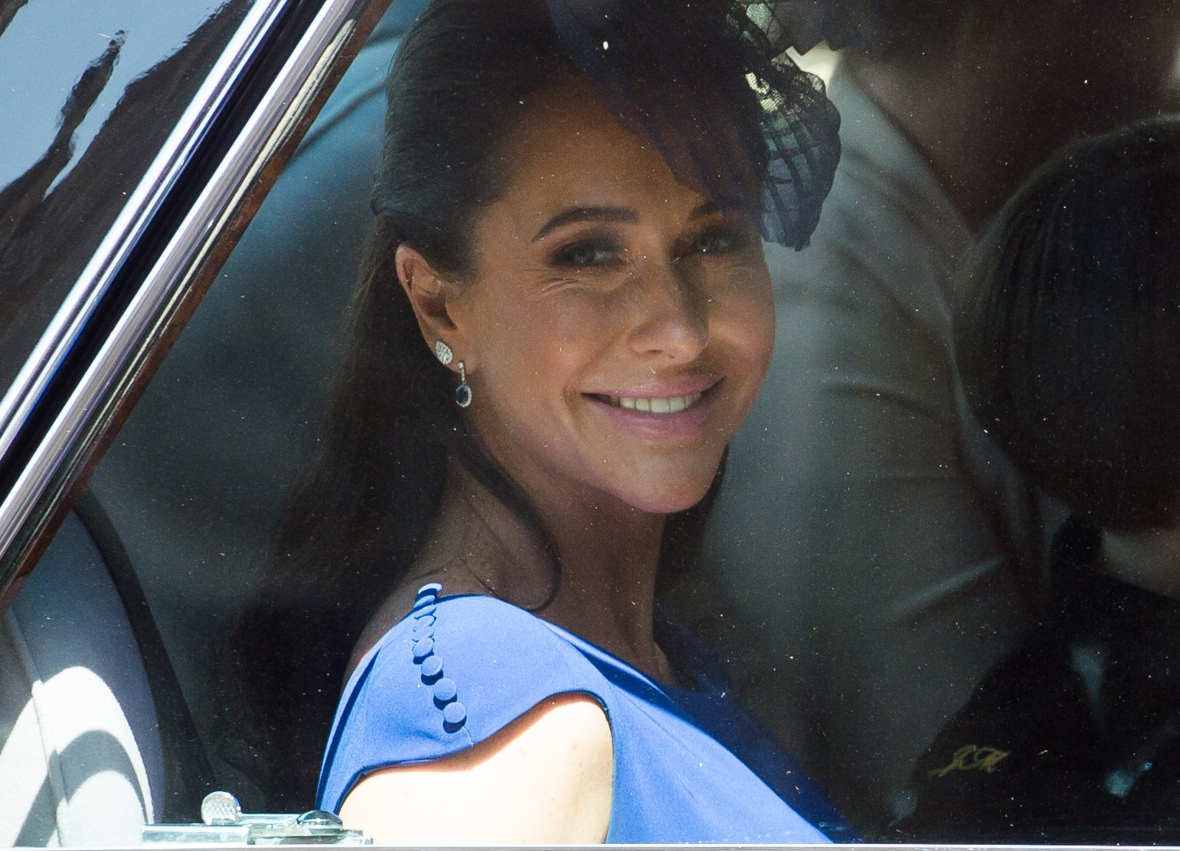 jessica mulroney getty images
