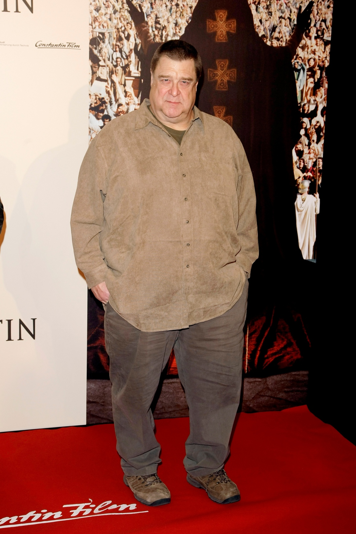 john goodman getty images