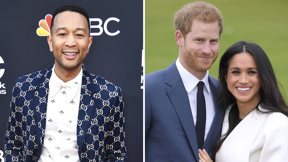 john-legend-prince-harry-meghan-markle
