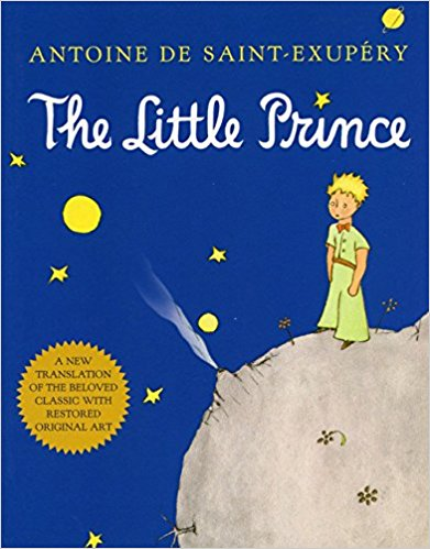 the little prince r/r