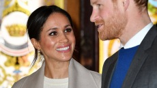 Prince Harry and Meghan Markle' Quotes About Each Other Will Make You Believe in Love