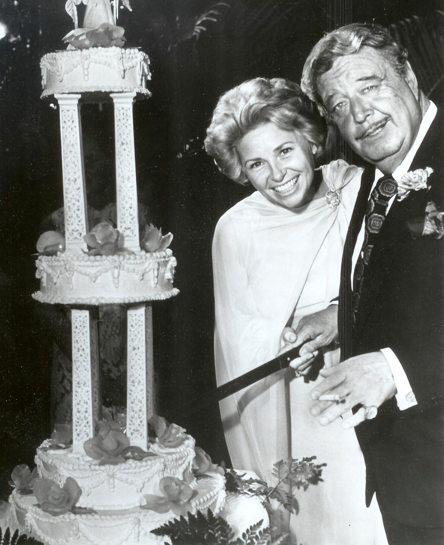 marilyn gleason wedding