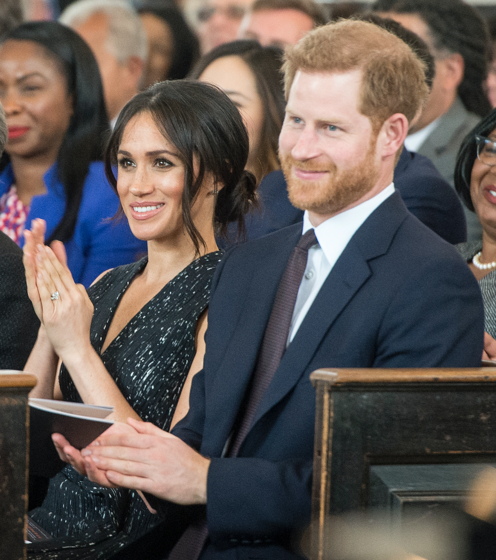 meghan markle prince harry pics