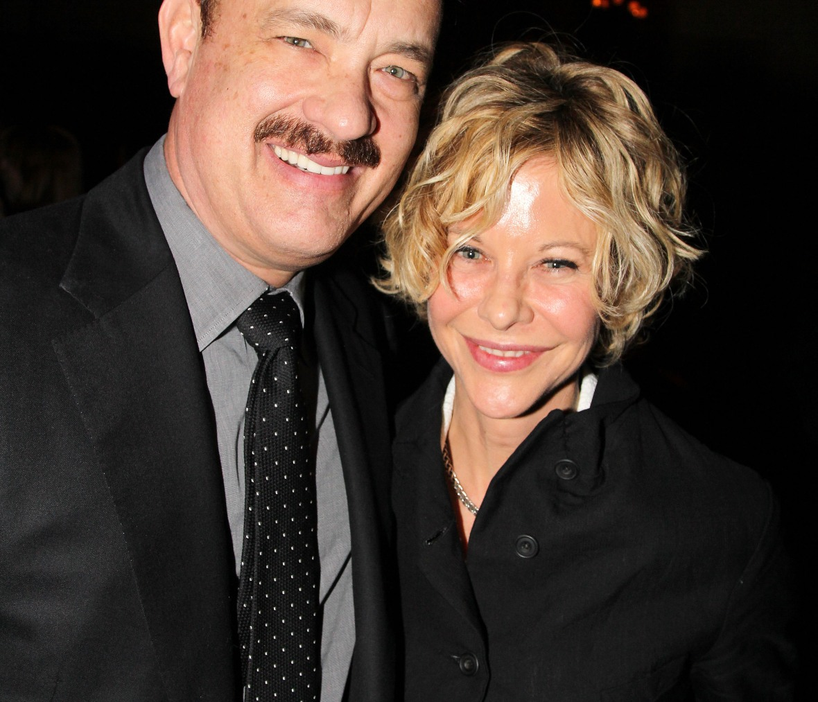 tom hanks meg ryan getty images
