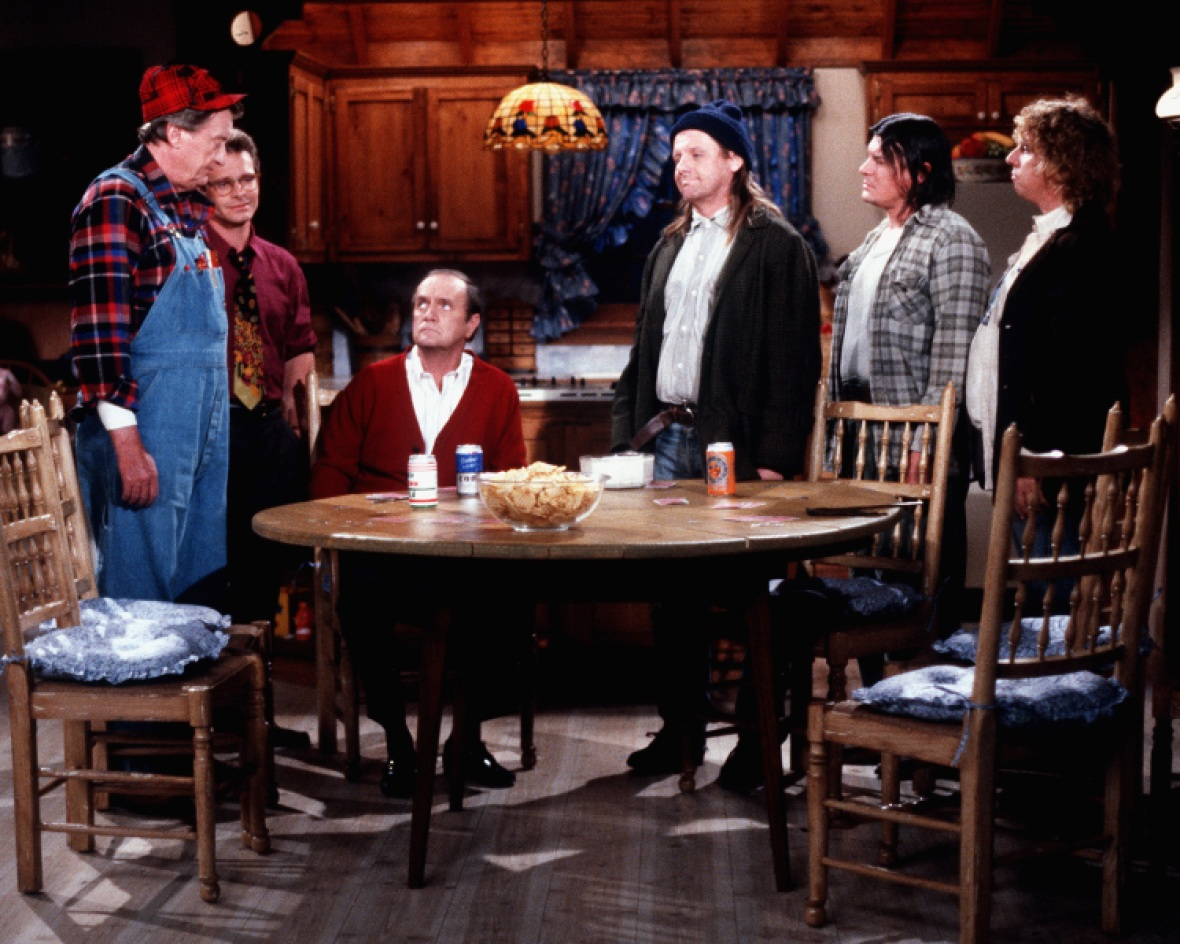 the bob newhart show getty images