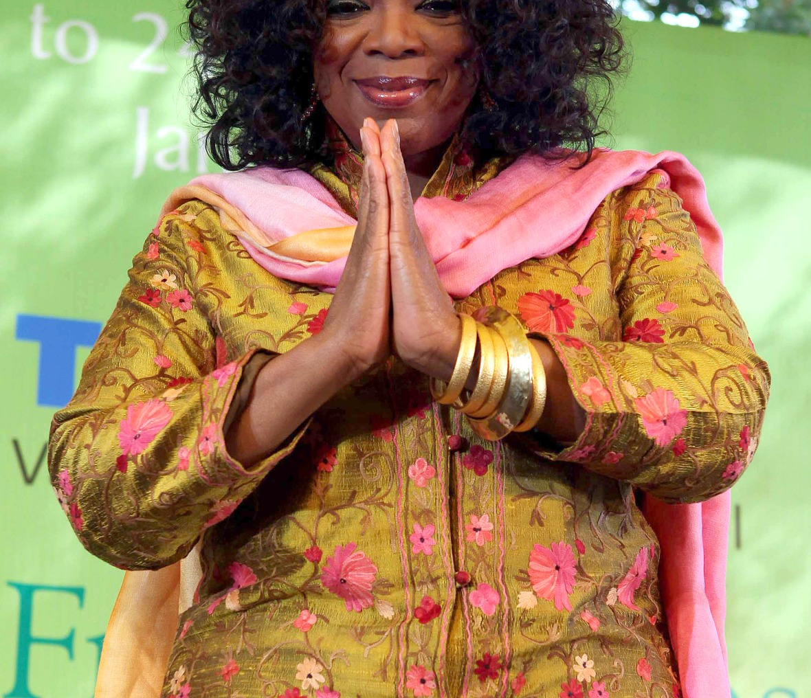 oprah winfrey getty images
