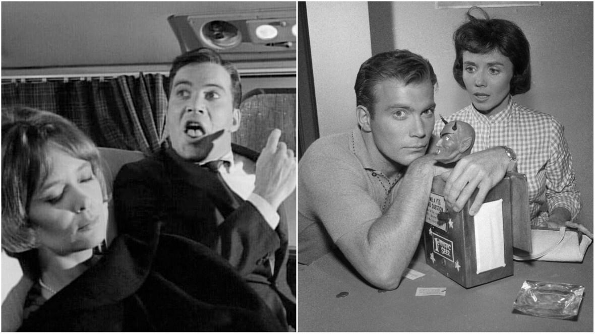 oz - william shatner on twilight zone